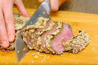 Как сделать говядину мягкой и сочной? Вкусный маринад для стейка из говядины